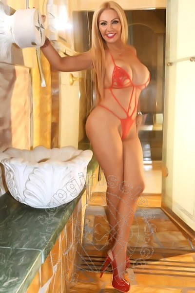 Linda Blonde  TORINO 3313604534