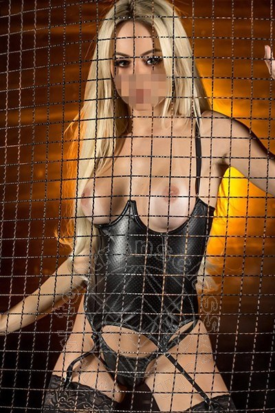 Giselly Angel  MILANO 3204550007